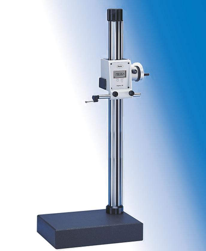 德国马尔DIGIMAR 814N/G高度测量仪(划线仪)