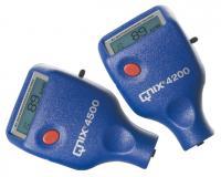 德国尼克斯QNix4500双功能镀层测厚仪