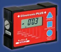 瑞士WYLER Clinotronic PLUS电子倾角仪