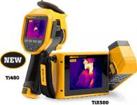 美国福禄克Fluke Ti480红外热像仪