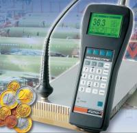 德国菲希尔Fischer  SIGMASCOPE SMP10电导率仪