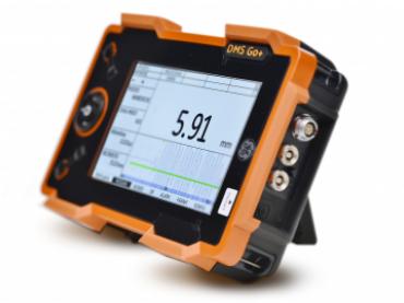 美国GE通用电气DMS Go超声波测厚仪
