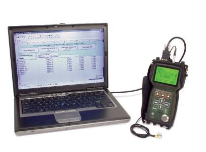 美国GE通用电气CL5超声波测厚仪