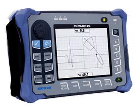 日本奥林巴斯 Olympus NORTEC 600涡流探伤仪