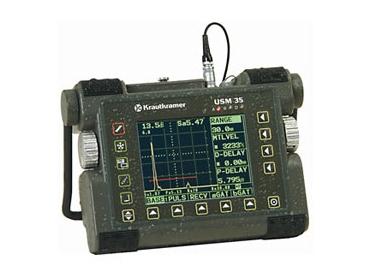 美国GE通用电气USM35X超声波探伤仪