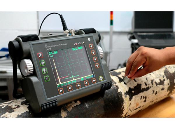 美国GE通用电气 USM 32X系列探伤仪