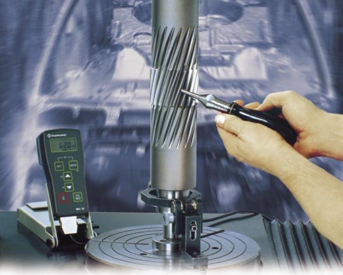 美国GE通用电气 MIC10超声波硬度计