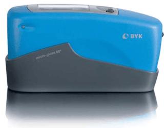德国BYK微型光泽度仪micro-Gloss(20°/45°/60°/75°/85°)