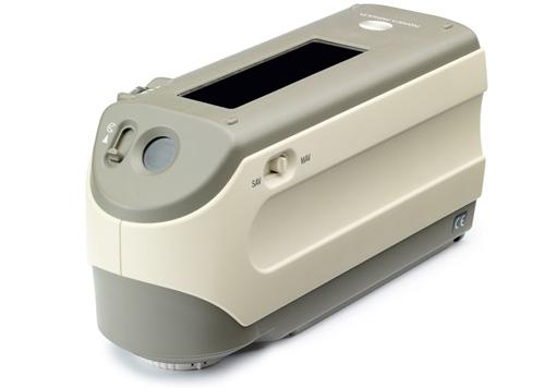 日本柯尼卡美能达KONICA MINOLTA CM-2600d/2500d测色仪