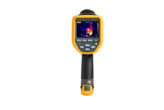美国福禄克Fluke TiS60/TiS65 红外热像仪