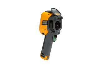 美国福禄克Fluke TiS50/TiS55 红外热像仪