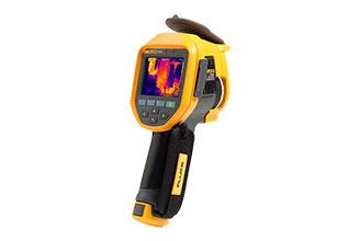 美国福禄克Fluke Ti450 热像仪