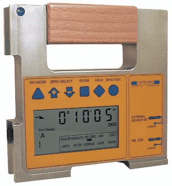 瑞士WylerCLINO 2000电子角度仪