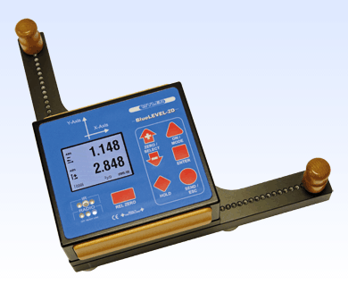 瑞士Wyler BlueLEVEL-2D电子水平仪