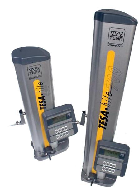 瑞士TESA-HITE 400/700测高仪