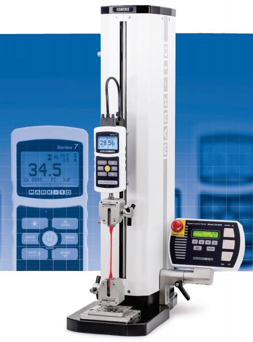 美国Mark-10 Series 7专业型数字测力计