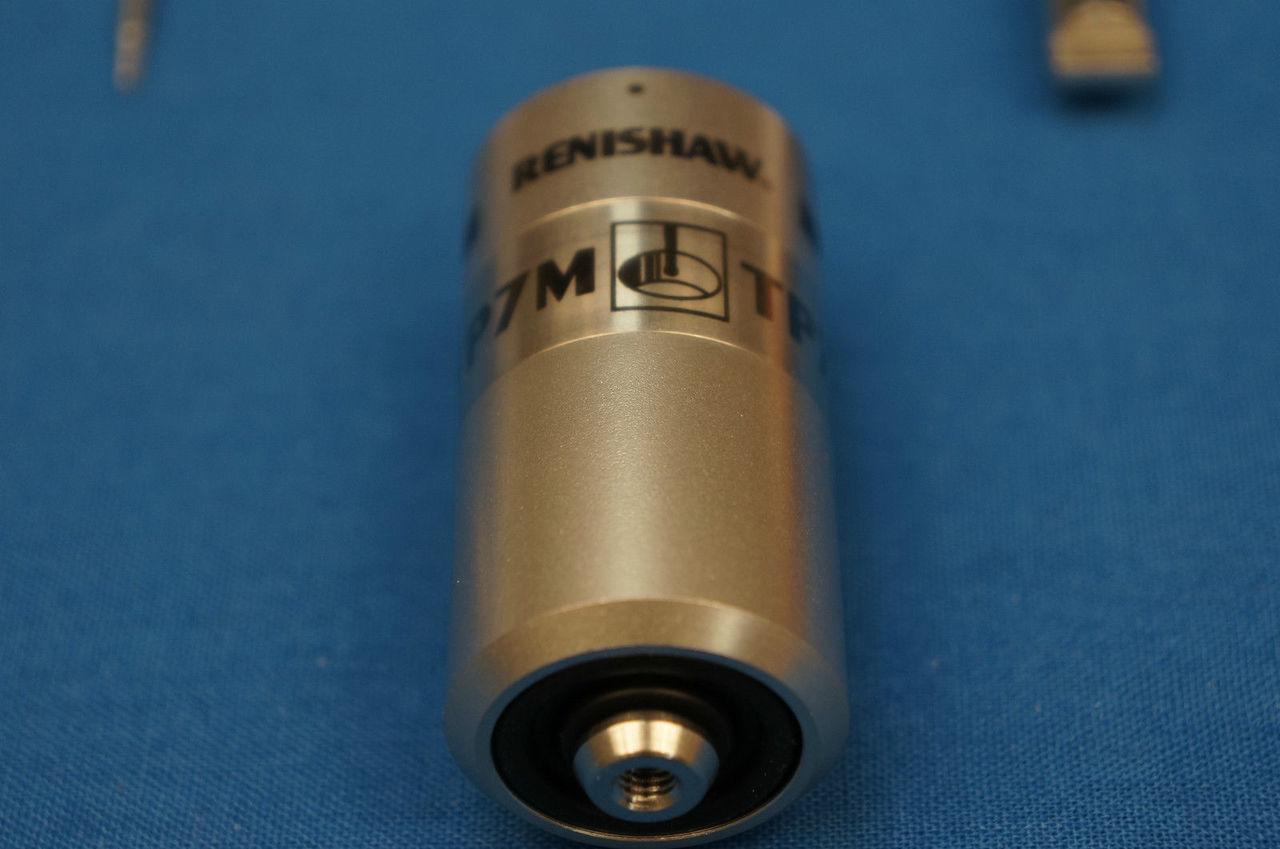 英国雷尼绍 Renishaw TP7M触发式测头