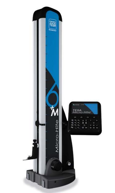 瑞士TESA MICRO-HITE plus M 350/600/900测高仪