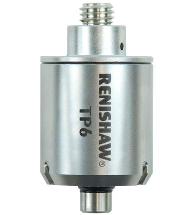 英国雷尼绍 Renishaw TP6/TP6A机械式触发测头