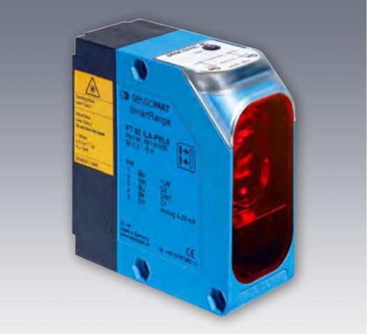 德国森萨帕特SensoPart FT 92光电传感器