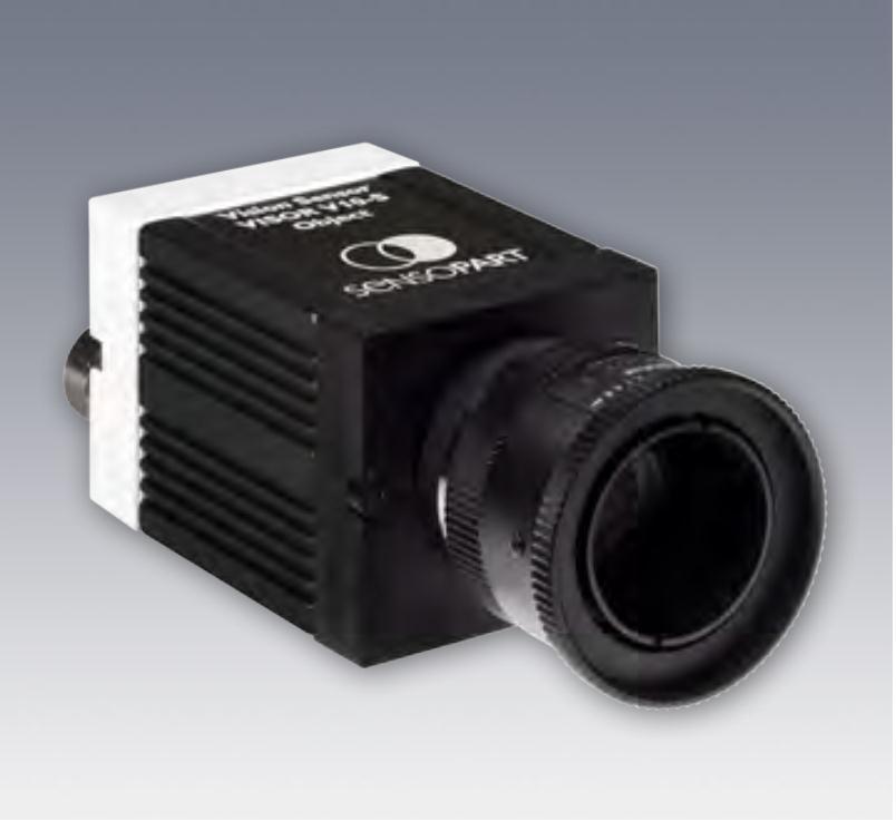 德国森萨帕特SensoPart V10/v20-ALL全能视觉传感器