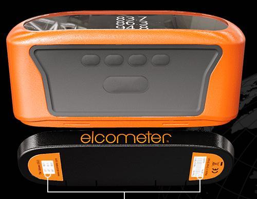 英国易高Elcometer 480系列光泽度仪