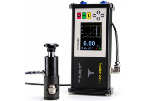 美国狄夫斯高DeFelsko PosiTest AT-M/AT-A附着力测试仪