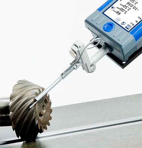 泰勒霍普森手持式粗糙度仪Surtronic S-100系列