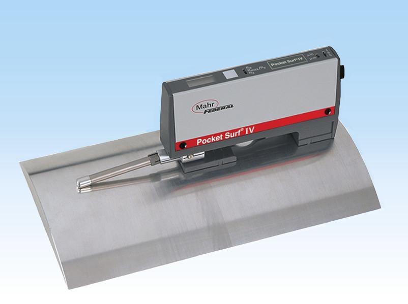 德国马尔MAHR Pocket Surf® IV粗糙度仪