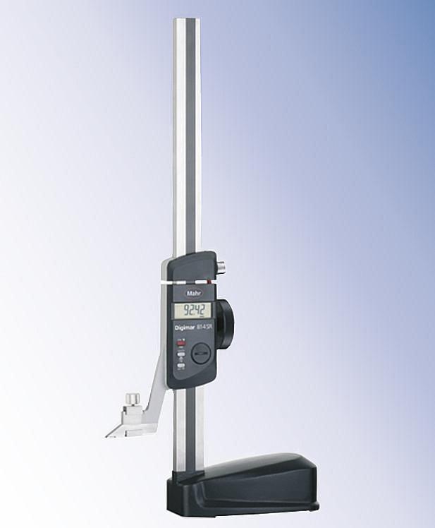马尔DIGIMAR 814 SR 高度测量仪和划线仪