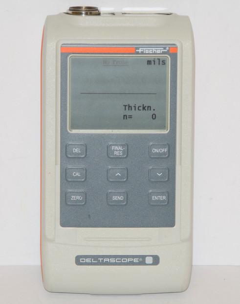 德国菲希尔IsoScope FMP10/DeltaScope FMP10测厚仪