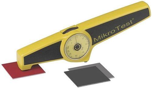 德国Elektrophysik(EPK)MIKROTEST麦考特系列测厚仪