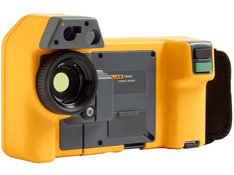 美国福禄克Fluke TiX500 红外热像仪