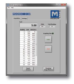 美国Mark-10 TT01瓶盖扭矩测量仪