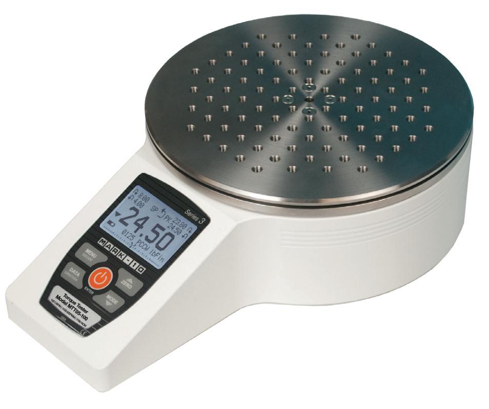 美国Mark-10 TT05通用型扭矩测量仪