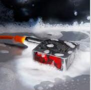 德国森萨帕特Sensopart F55系列高品质光电传感器