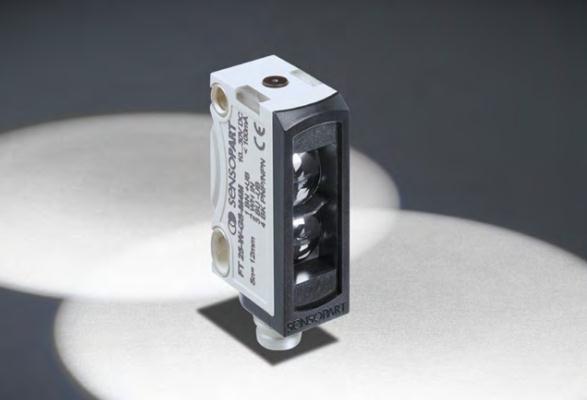 德国森萨帕特SensoPart FT 25-C--微型颜色传感器