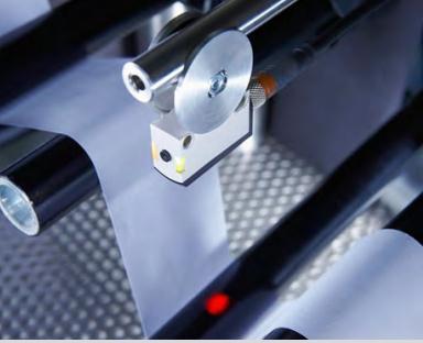 德国森萨帕特Sensopart FT 25-RA微型测距传感器