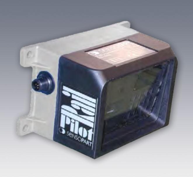 德国森萨帕特Sensopart FR 85光电防撞传感器