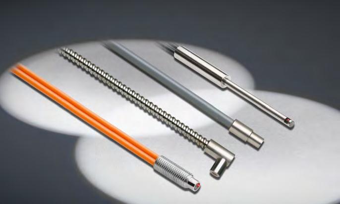 德国森萨帕特Sensopart传感器标准型光纤