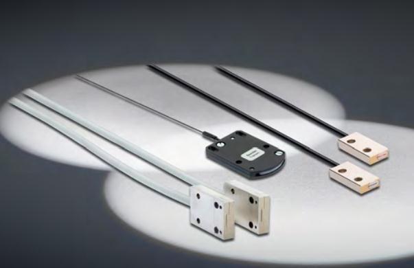 森萨帕特Sensopart 对射式光纤传感器-光束型