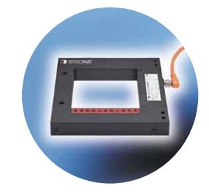 德国森萨帕特Sensopart FG 40/80/120框型光幕开关