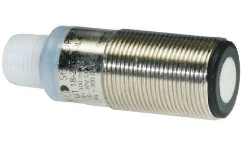 德国森萨帕特 UT/UM18系列超声波传感器