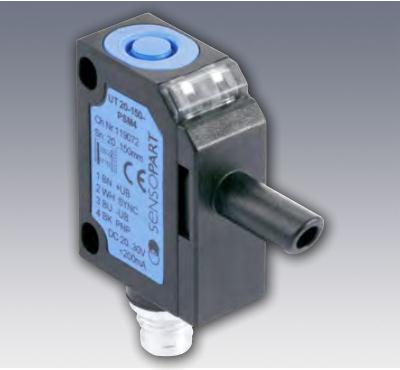 德国森萨帕特UT20-S 声束管型超声波传感器