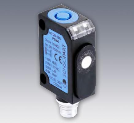 德国森萨帕特UT 20微型系列超声波传感器