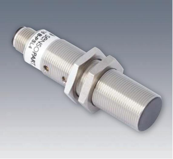 德国森萨帕特KD/KL 08电容式传感器(测距离或液位)