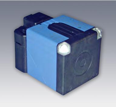 德国森萨帕特方形电感传感器IT 12/8/10/40系列