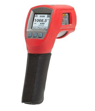 美国福禄克Fluke 568Ex 本安型红外测温仪