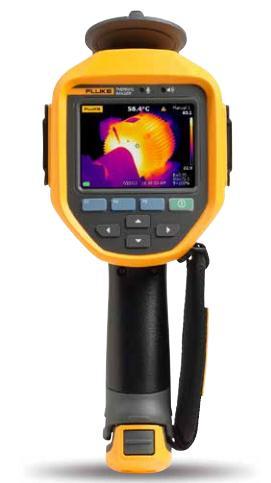 Fluke Ti32S 红外热像仪—运维专业人士的理想选择