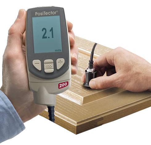 PosiTector 6000系列涂镀层测厚仪